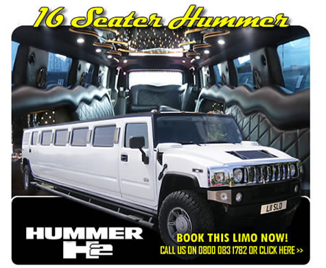 Manchester Hummer graphic